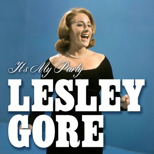 It's My Party de Lesley Gore