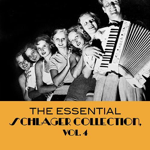 The Essential Schlager Collection, Vol. 4 de Various Artists