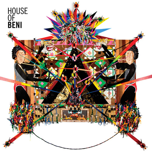 House Of Beni de Beni