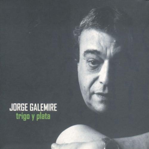 Trigo y Plata by Jorge Galemire