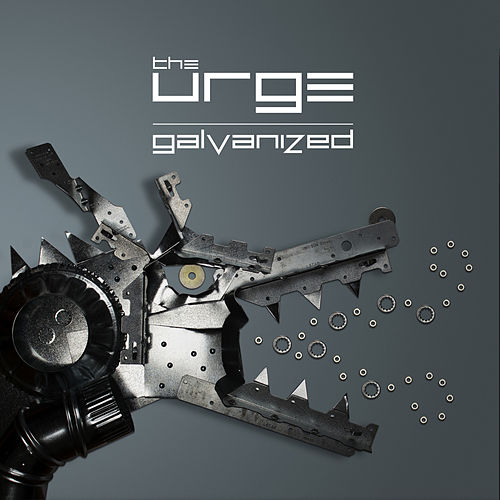 Galvanized de The Urge