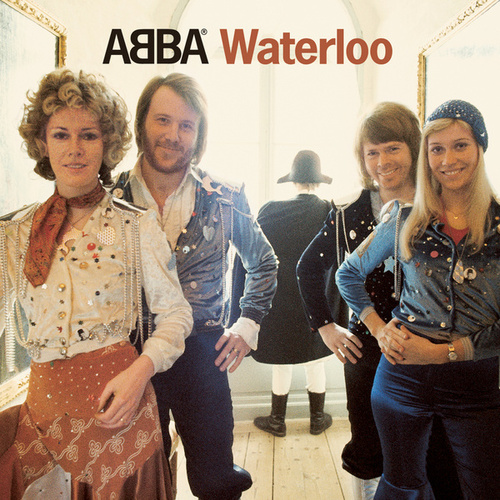 Waterloo (Deluxe Edition) by ABBA