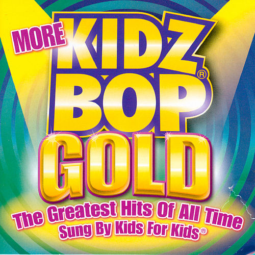 More Kidz Bop Gold fra KIDZ BOP Kids