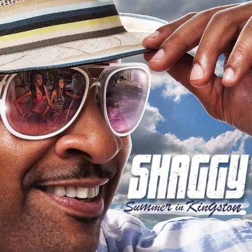 Summer in Kingston (Lava Edition) de Shaggy