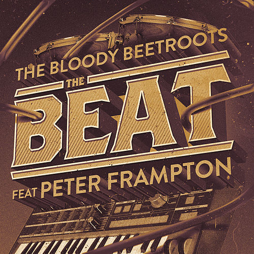 The Beat (Remixes) de The Bloody Beetroots
