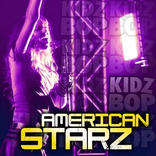 American Starz di KIDZ BOP Kids