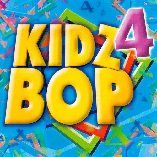 Kidz Bop 4 di KIDZ BOP Kids