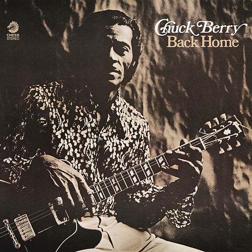 Back Home de Chuck Berry