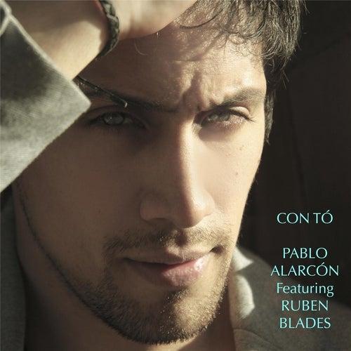 Con Tó (feat. Ruben Blades) de Pablo Alarcón