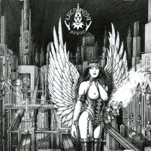 Inferno de Lacrimosa