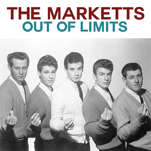 Out of Limits de The Marketts