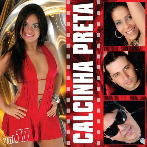 Fica Comigo, Paulinha, Vol. 17 by Calcinha Preta