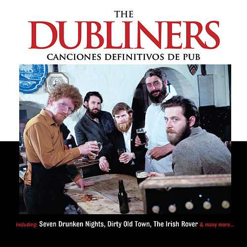 Canciones Definitivos de Pub by Various Artists