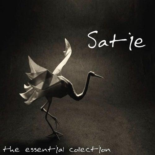 Erik Satie - The Essential Collection van Erik Satie