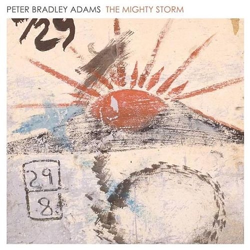 The Mighty Storm de Peter Bradley Adams