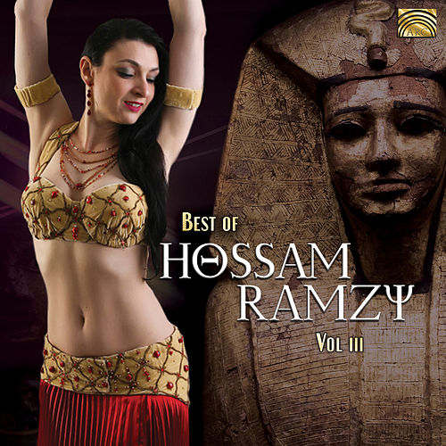 Best of Hossam Ramzy, Vol. 3 de Hossam Ramzy