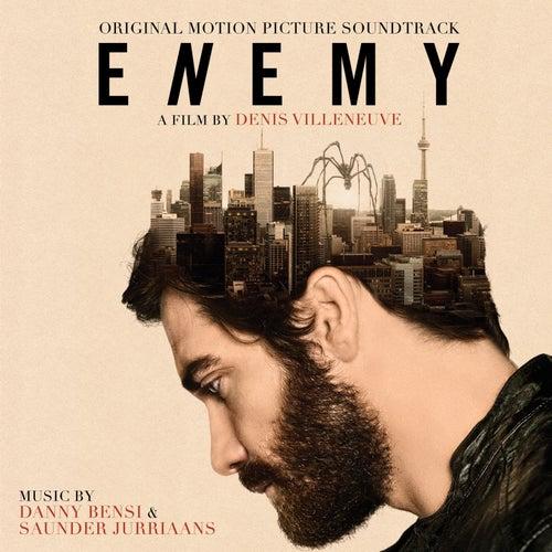 Enemy - OST de Danny Bensi