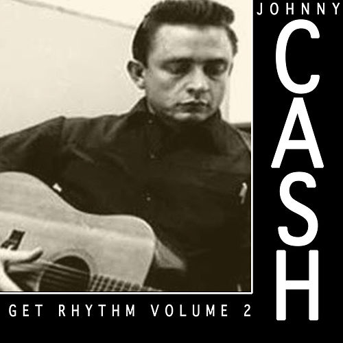 Get Rhythm, Vol. 2 de Johnny Cash