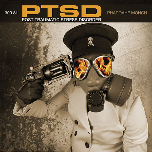 PTSD - Post Traumatic Stress Disorder von Pharoahe Monch
