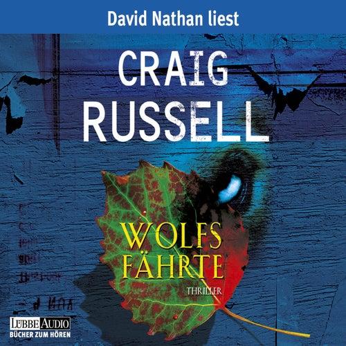 Wolfsfährte von Craig Russell