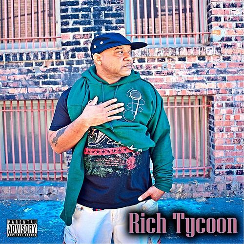 Rich Tycoon by Rich Tycoon
