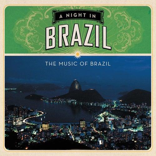 A Night in Brazil de Various Artists