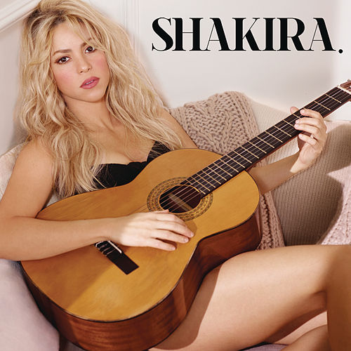 Shakira. (Deluxe Version) de Shakira
