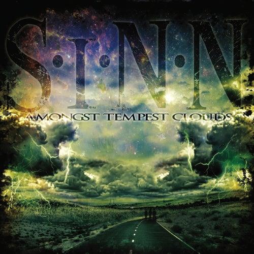 Amongst Tempest Clouds by Sinn