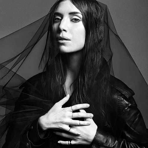 No Rest For The Wicked by Lykke Li