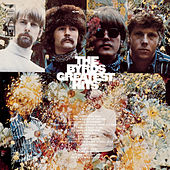 Greatest Hits by The Byrds