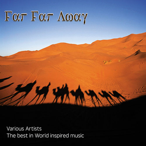Far Far Away de Various Artists