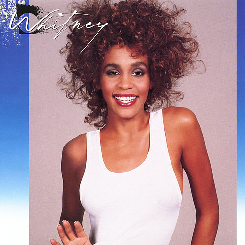 Whitney de Whitney Houston