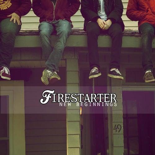 New Beginnings by Firestarter