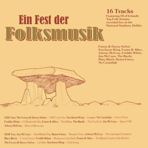 Ein Fest der Folksmusik by Various Artists