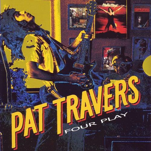 Four Play de Pat Travers