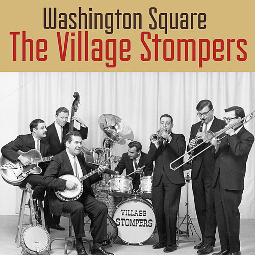 Washington Sqaure von The Village Stompers