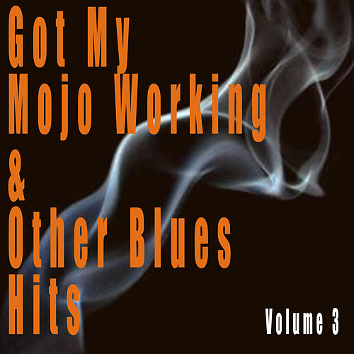 Got My Mojo Working & Other Blues Hits, Vol. 3 de Various Artists