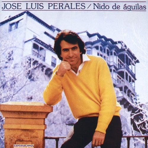 Nido De Aguilas de Jose Luis Perales