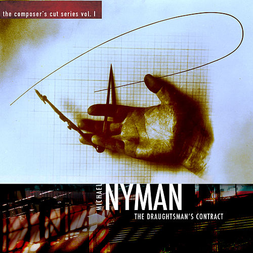 The Draughtsman's Contract fra Michael Nyman