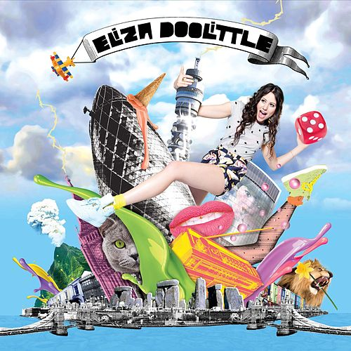 What a Waste of Time by Eliza Doolittle