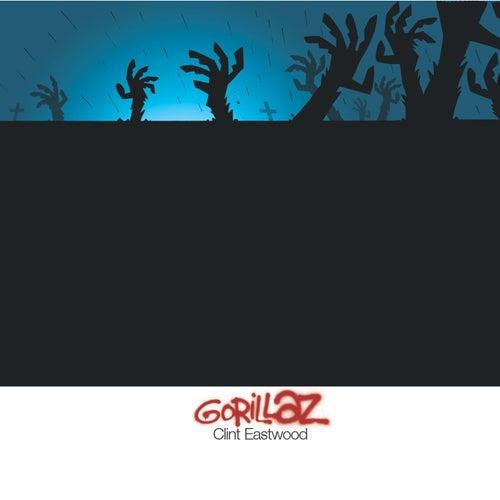 Clint Eastwood de Gorillaz