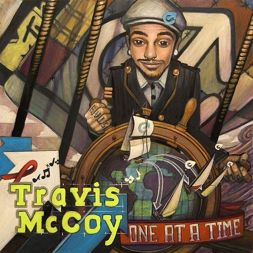 One At A Time de Travie McCoy
