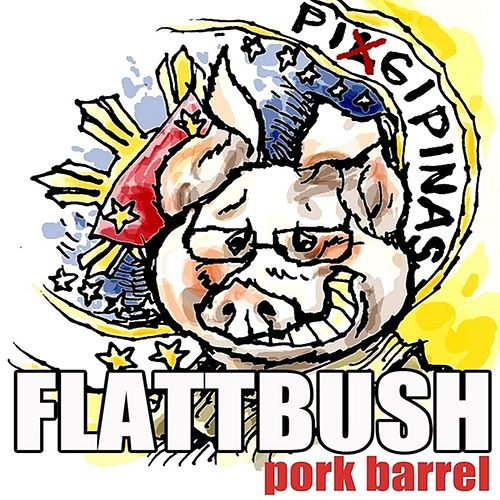 Pork Barrel von Flattbush