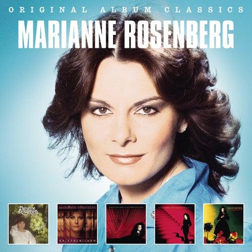 Original Album Classics von Marianne Rosenberg