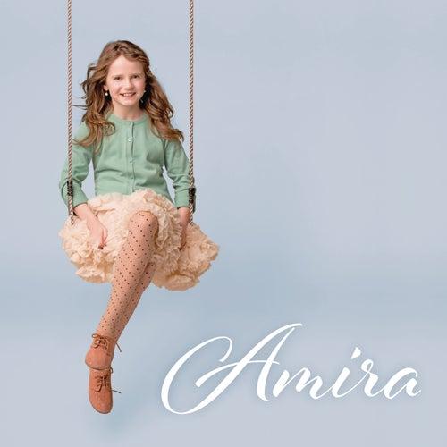 Amira de Amira Willighagen