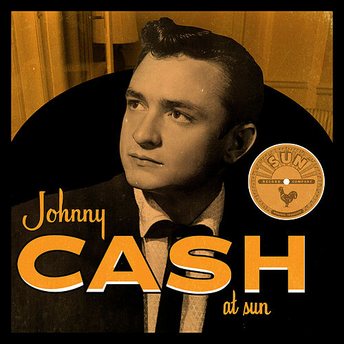 Johnny Cash at Sun de Johnny Cash