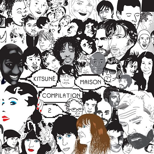 Kitsuné Maison Compilation 2 by Various Artists