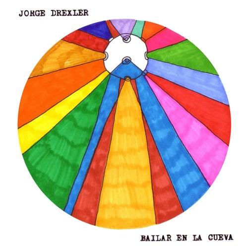 Bailar en la cueva de Jorge Drexler