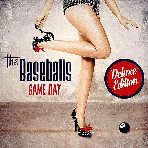 Game Day (Deluxe) von The Baseballs