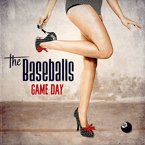 Game Day von The Baseballs